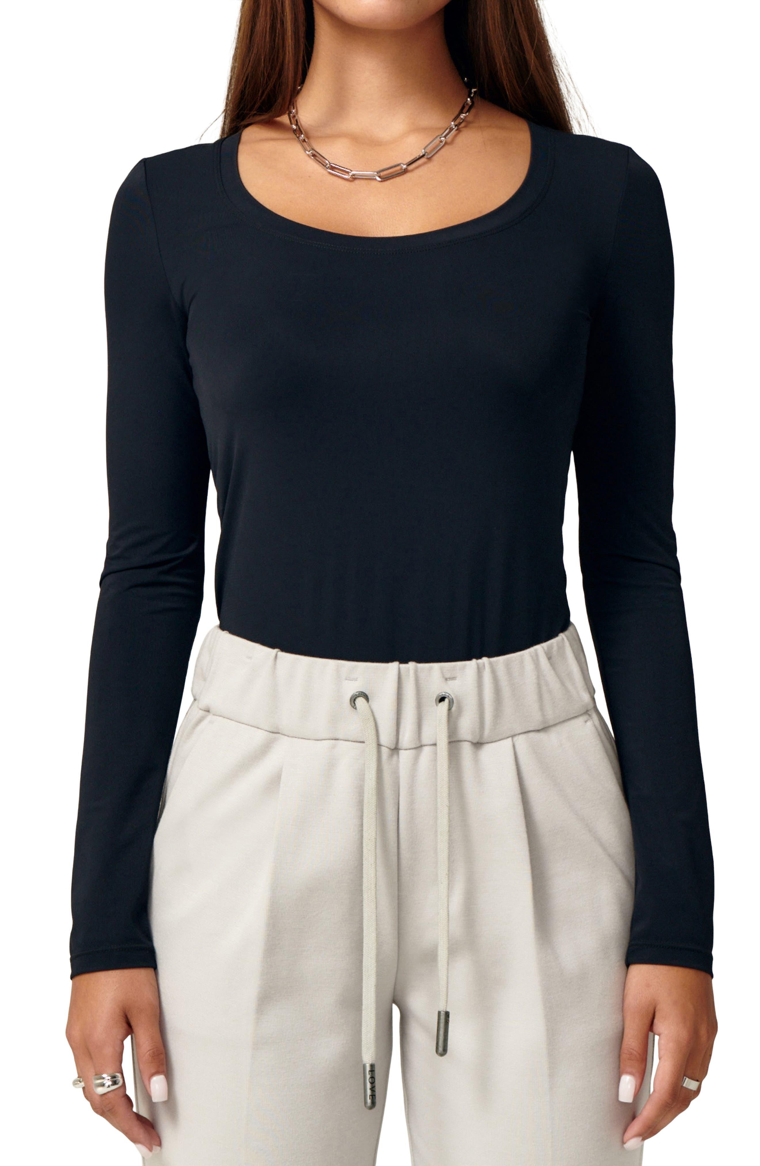 Kiss Long Sleeve Bodysuit