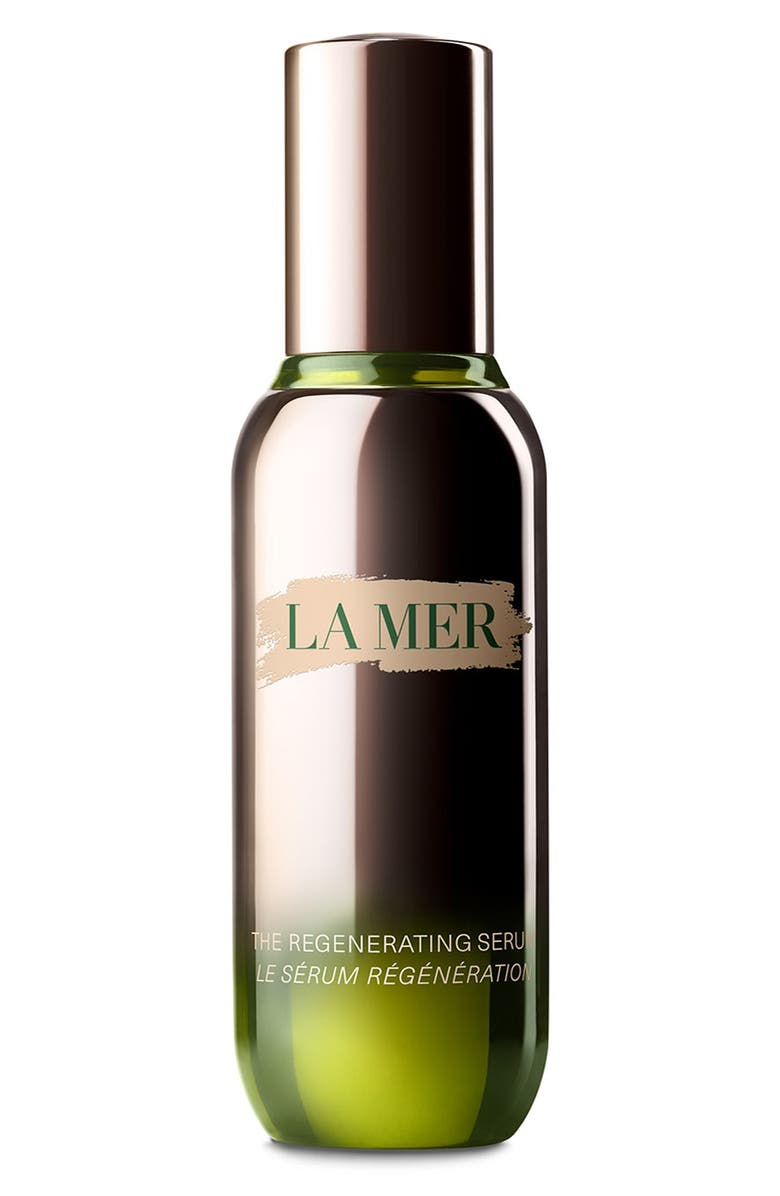 LA MER The Regenerating Serum, Main, color, NO COLOR