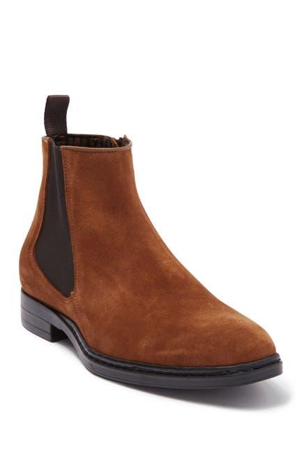Image of Karl Lagerfeld Paris Side Zip Chelsea Boot