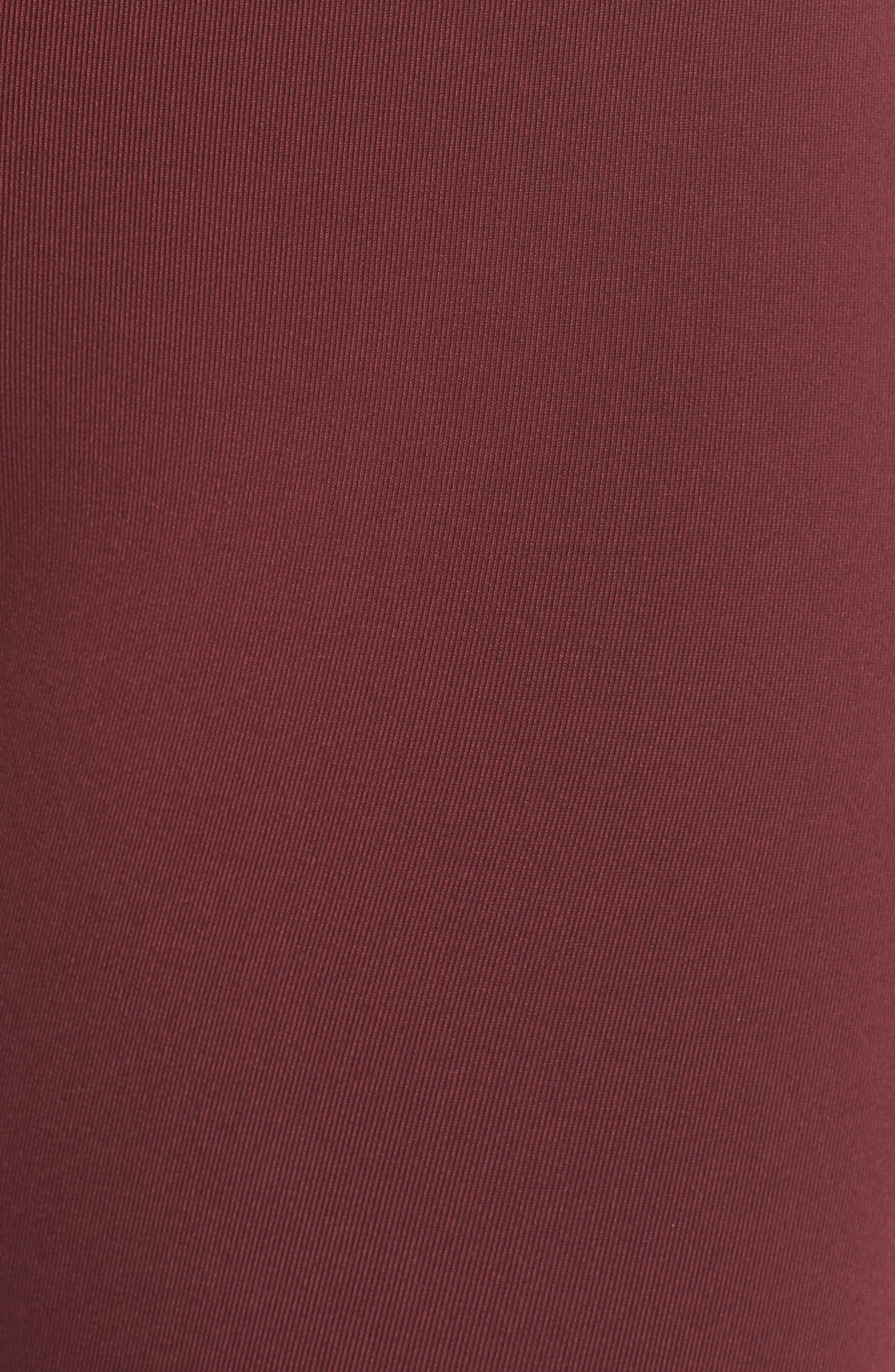 ,                             Coast High Waist Stirrup Leggings,                             Alternate thumbnail 6, color,                             936