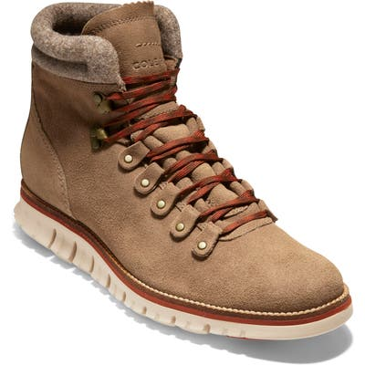 Cole Haan Zer?grand Waterproof Boot- Brown