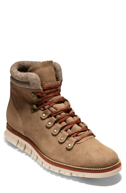 Cole Haan Boots ZER?GRAND WATERPROOF BOOT