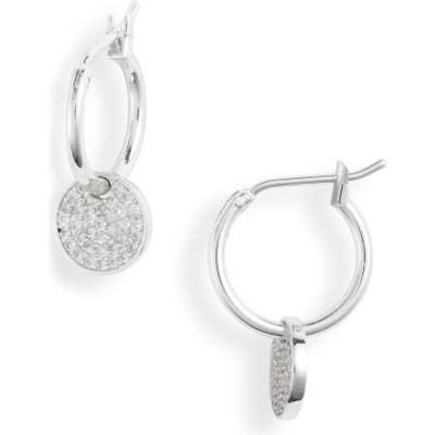 Gorjana Pristine Huggie Earrings