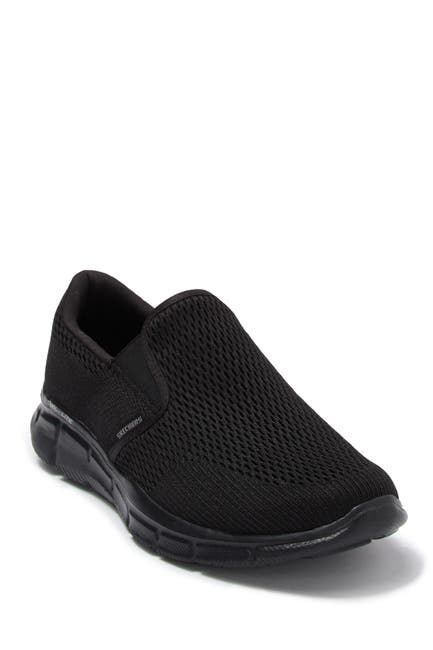 Image of Skechers Equalizer Double Play Slip-On Sneaker