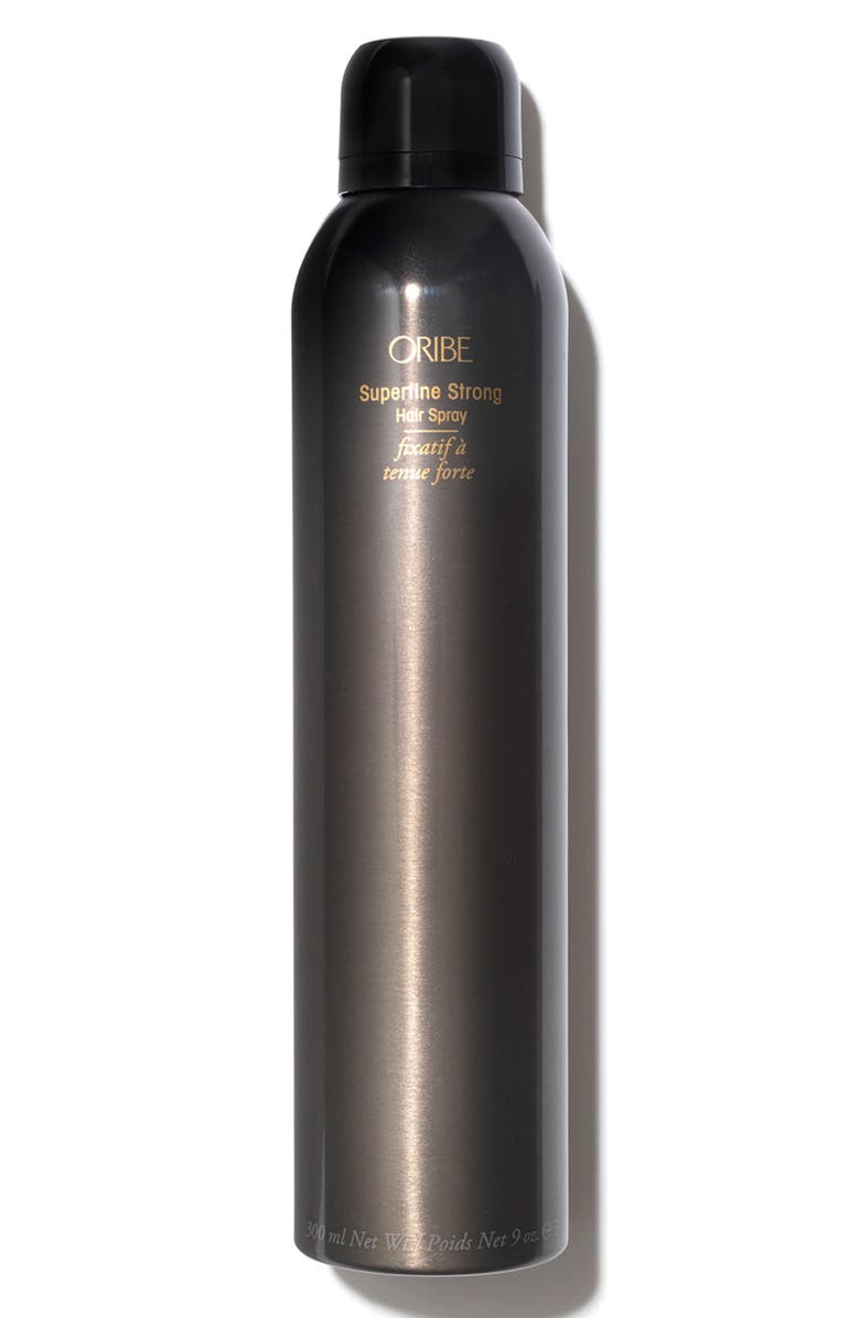 ORIBE Superfine Strong Hairspray, Main, color, NO COLOR