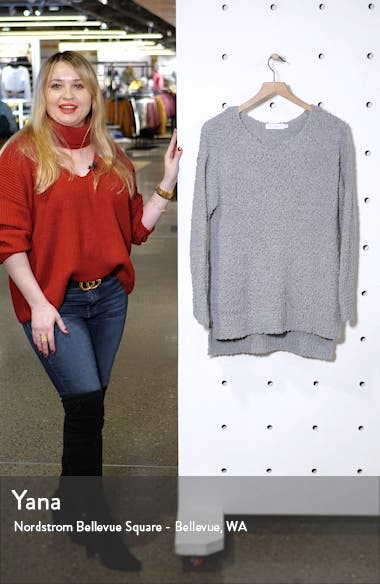 Tunic Sweater, sales video thumbnail