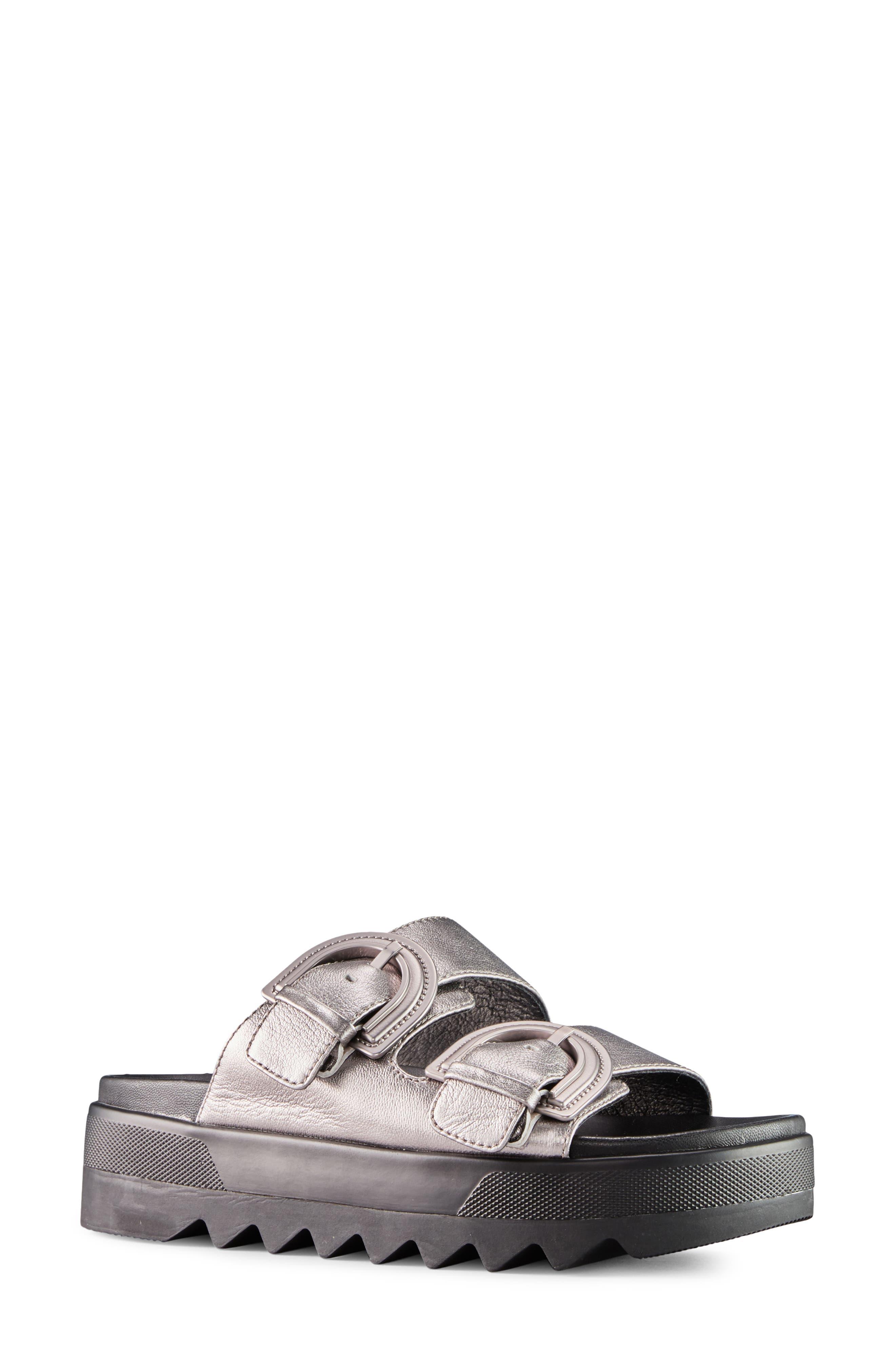 Pepa Slide Sandal