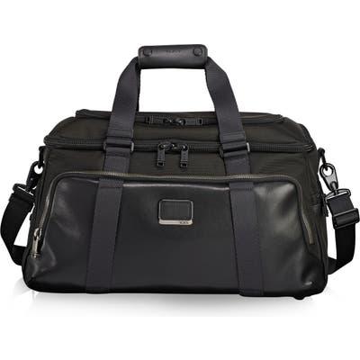 Tumi Alpha Bravo - Mccoy Duffle Bag - Black