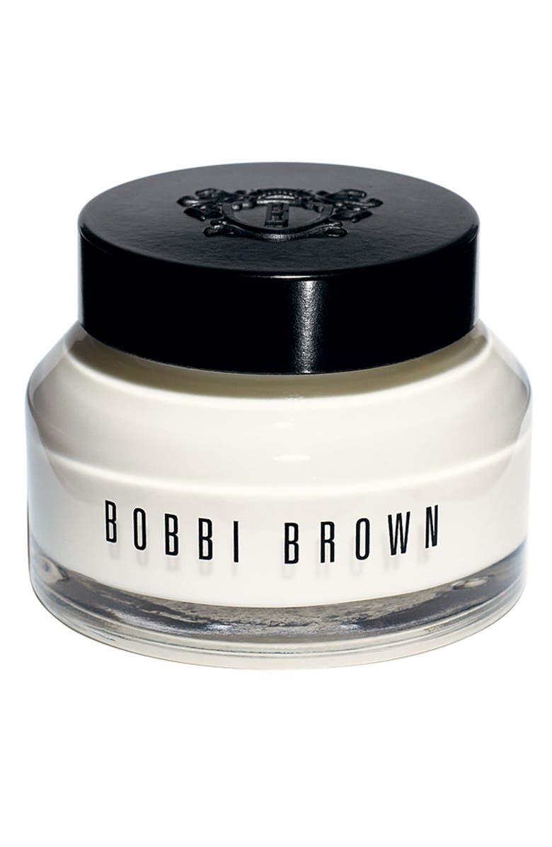 BOBBI BROWN Hydrating Face Cream, Main, color, NO COLOR