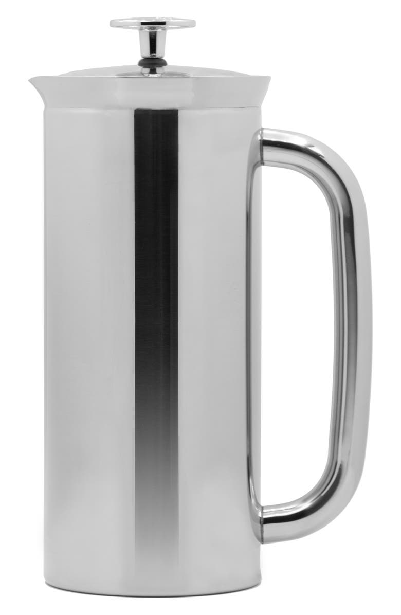 ESPRO P7 Coffee French Press, Main, color, POLISHED STAINLESS