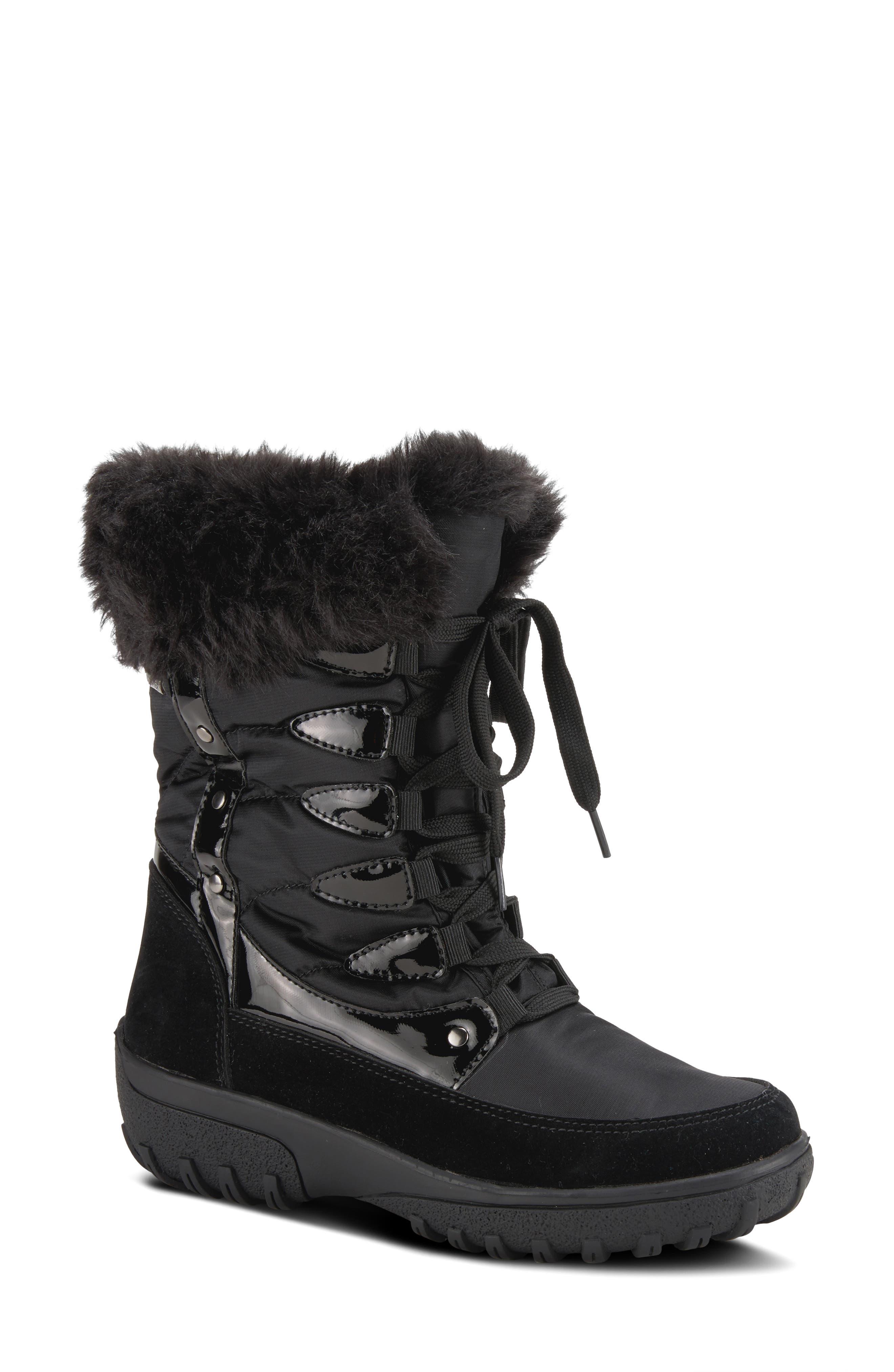Stormy Waterproof Winter Boot