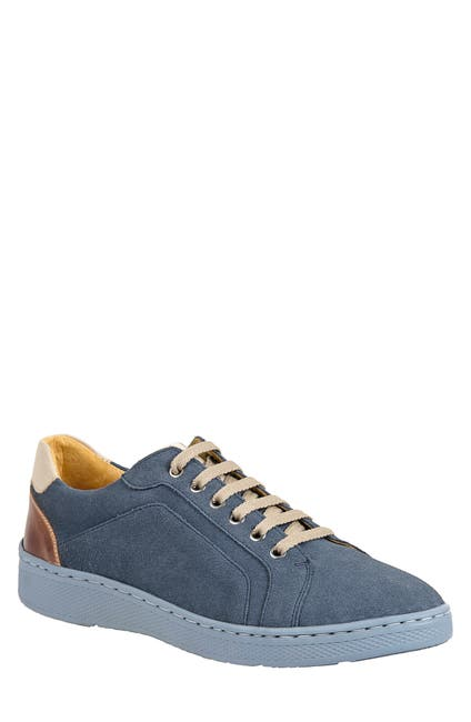Image of Sandro Moscoloni Trendy Lace-Up Sneaker