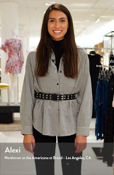 Exotic Lily Sleeveless Dress, sales video thumbnail