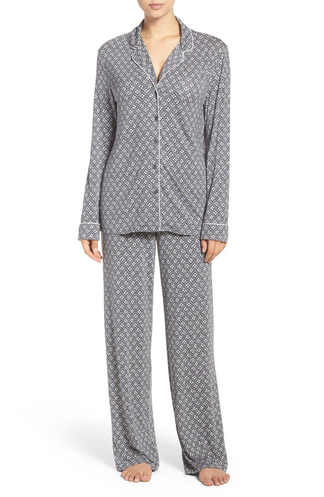 ,                             Moonlight Pajamas,                             Main thumbnail 160, color,                             022