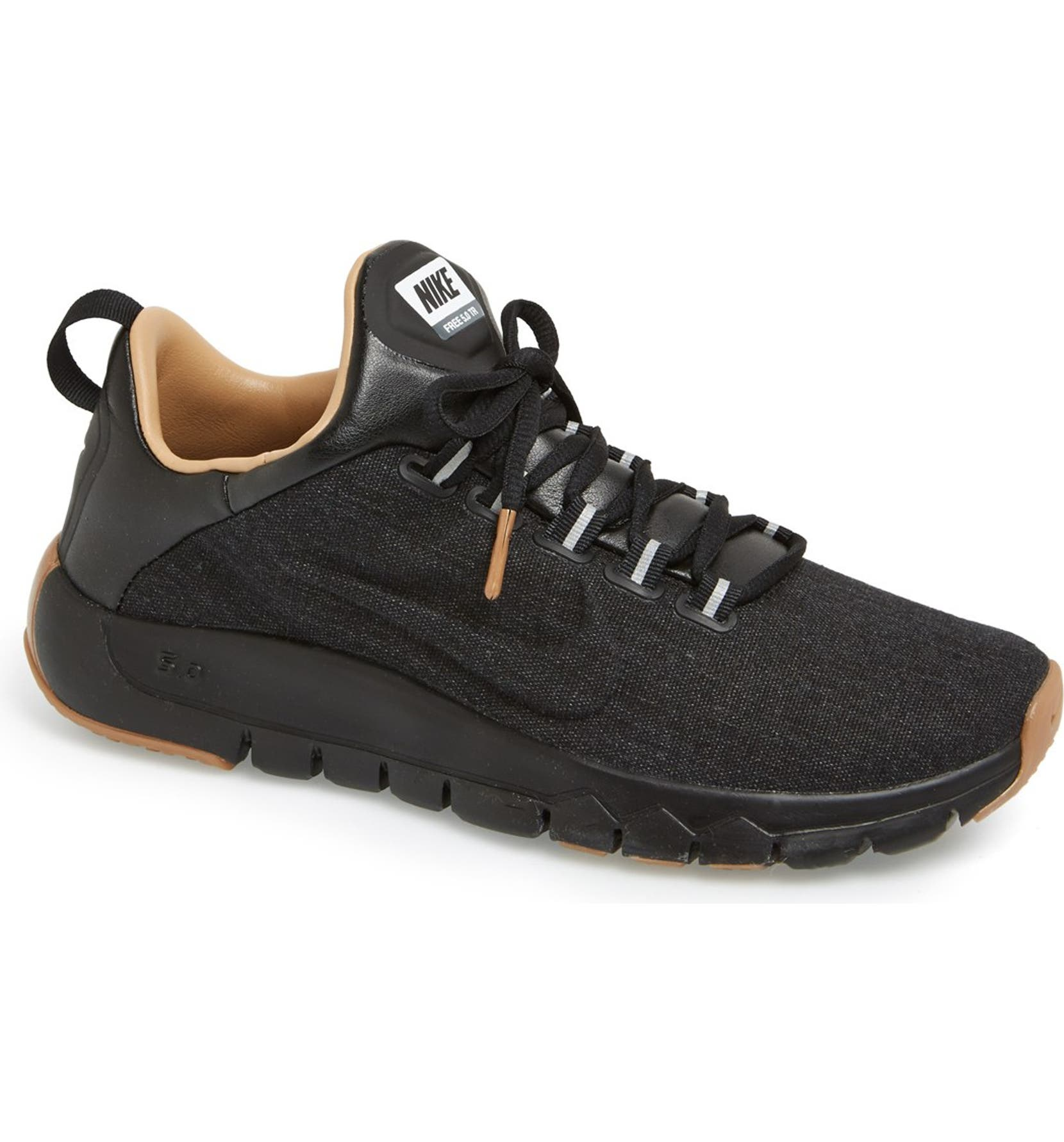 another chance b0f96 2a30e Nike  Free TR 5.0 Premium  Training Shoe (Men)   Nordstrom