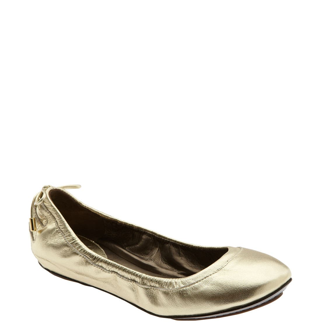 ,                             Maria Sharapova by Cole Haan 'Air Bacara' Flat,                             Main thumbnail 95, color,                             710