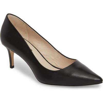 Louise Et Cie Jordyna Pump- Black