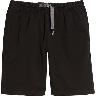 Gramicci G-Shorts Cargo Shorts, Black (Nordstrom Exclusive)