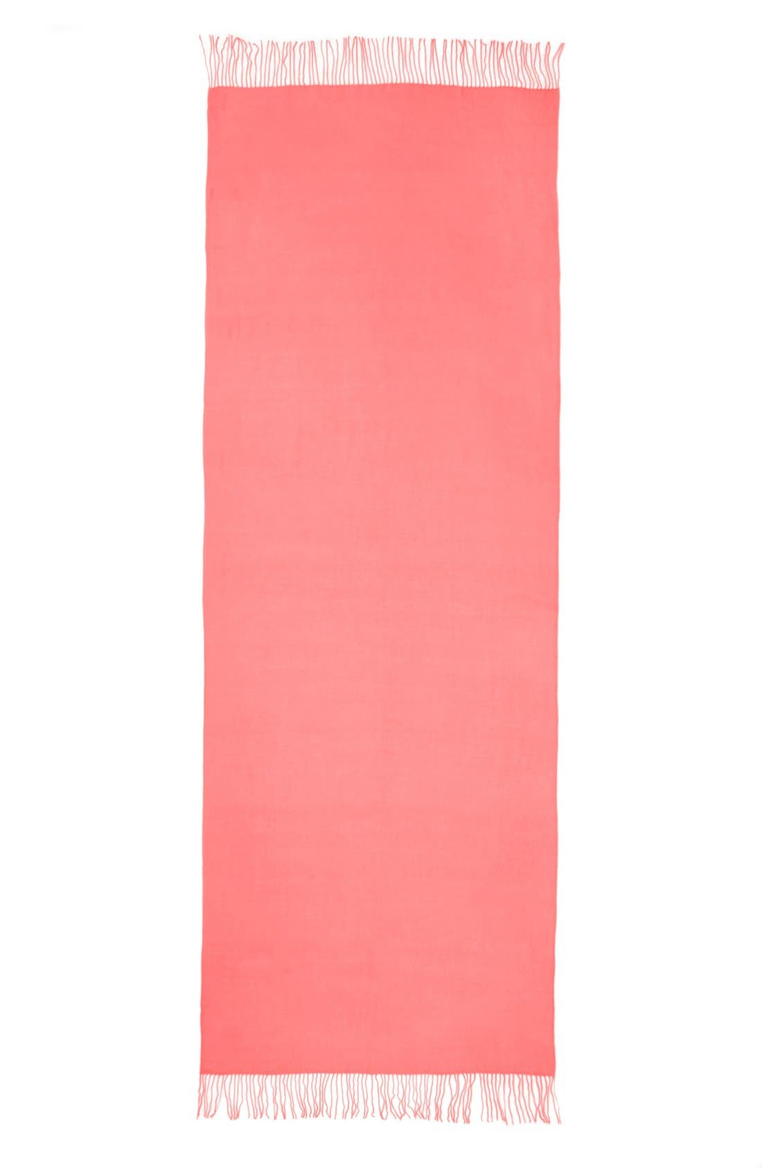 ,                             Tissue Weight Wool & Cashmere Wrap,                             Alternate thumbnail 211, color,                             841