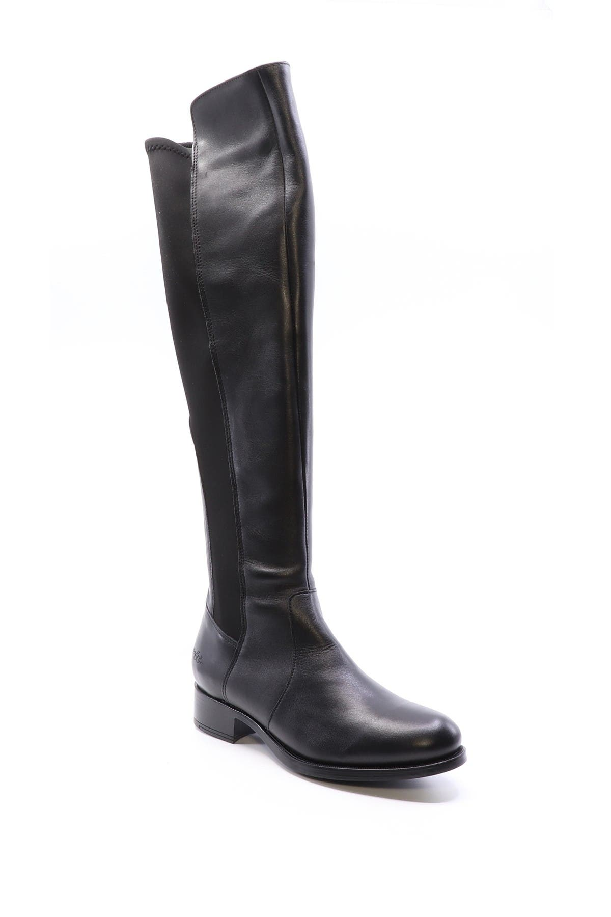 Image of Bos. & Co. Bunt Waterproof Over the Knee Boot