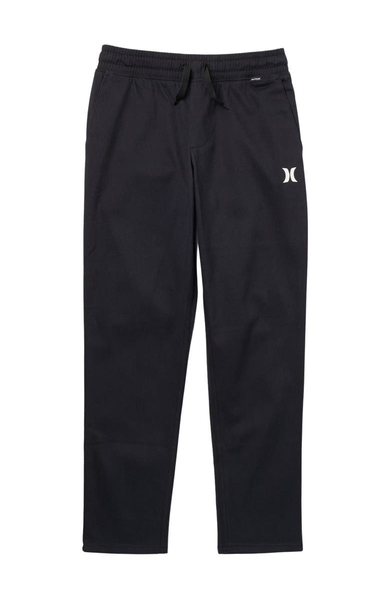 HURLEY Dri-FIT Tapered Pants, Main, color, 023BLACK