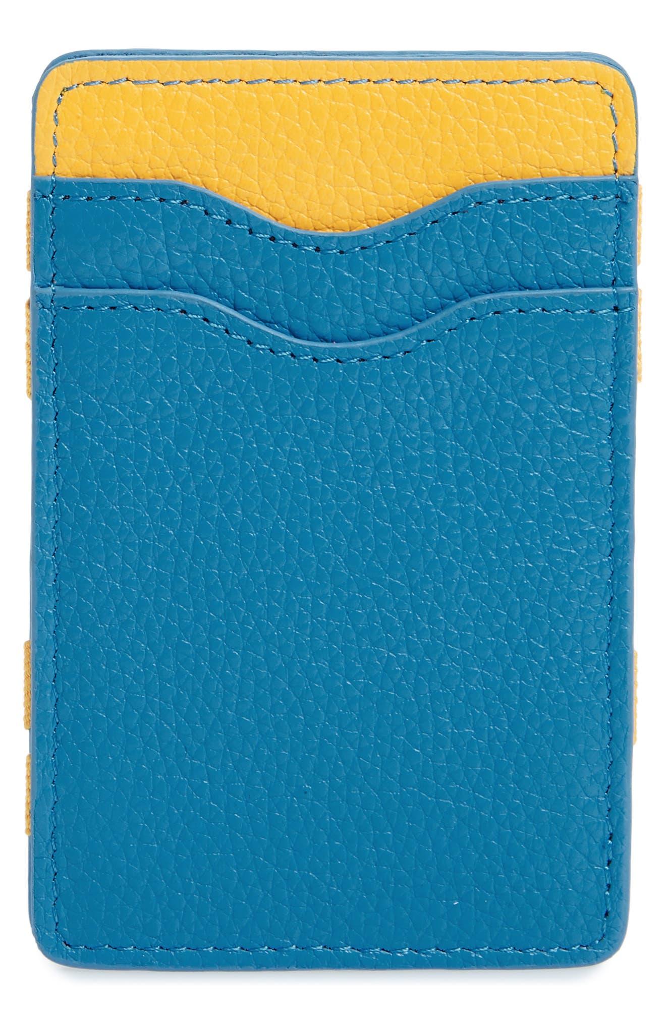 ,                             Jamie Magic Wallet,                             Main thumbnail 13, color,                             421