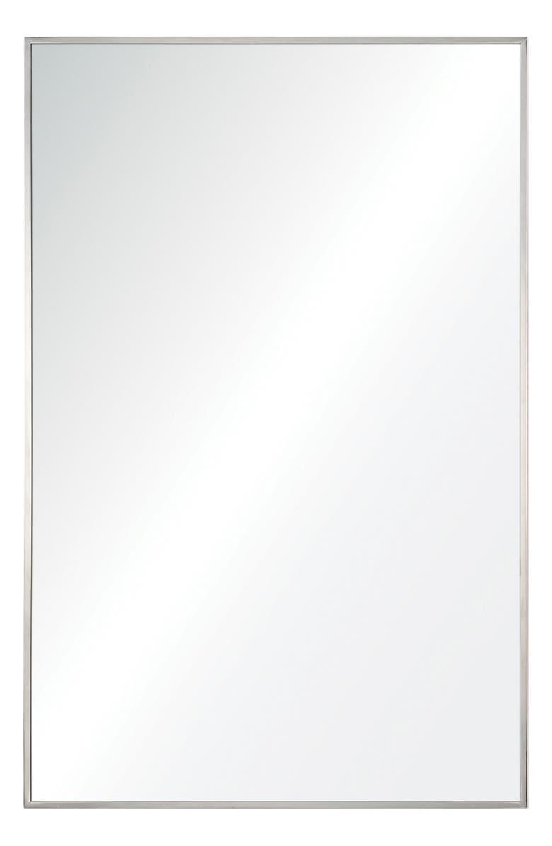 RENWIL Crake Mirror, Main, color, STAINLESS STEEL