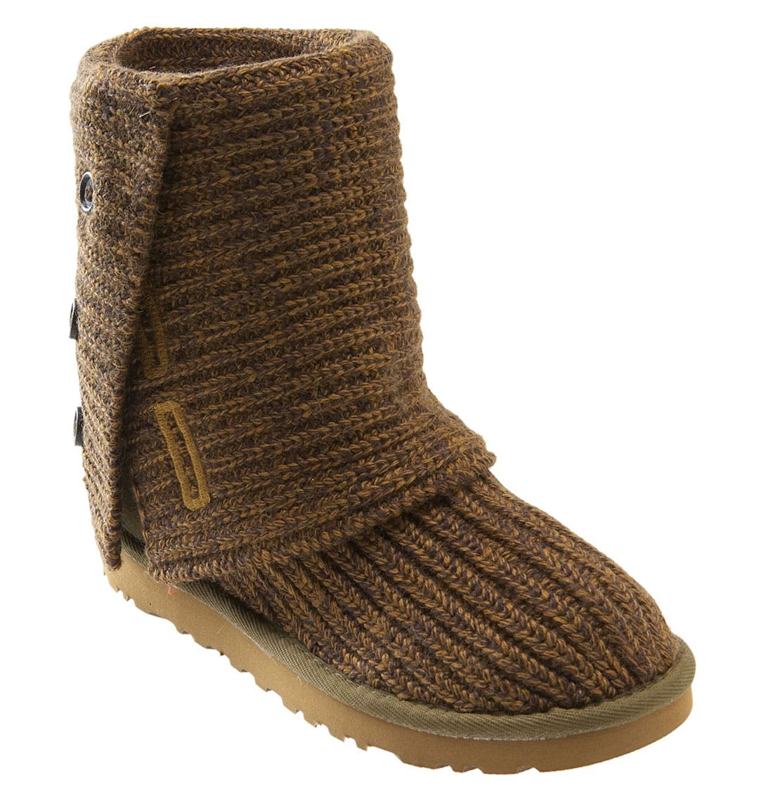 ,                             'Cardy' Classic Knit Boot,                             Main thumbnail 13, color,                             200