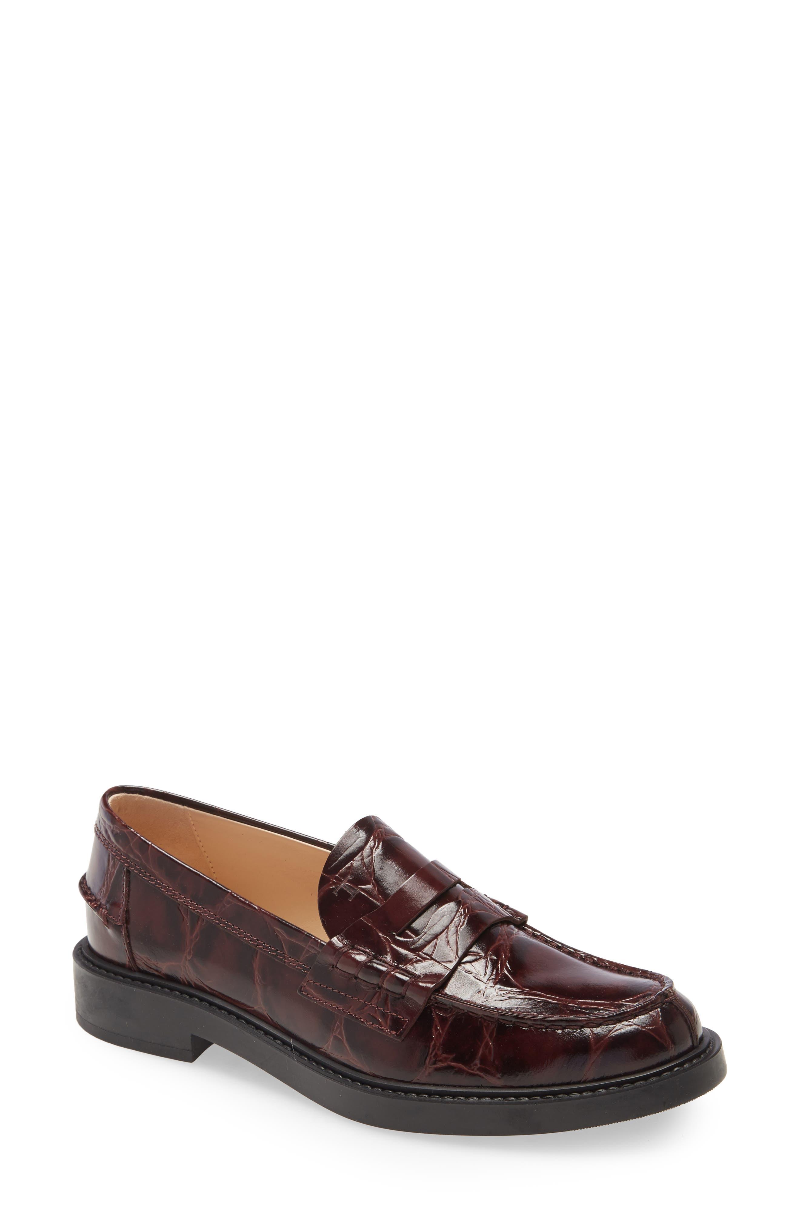 burgundy designer heels