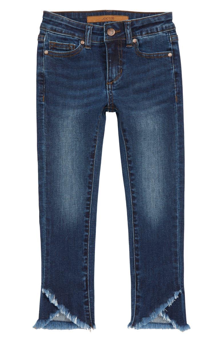 JOE'S The Markie Skinny Jeans, Main, color, MARINE