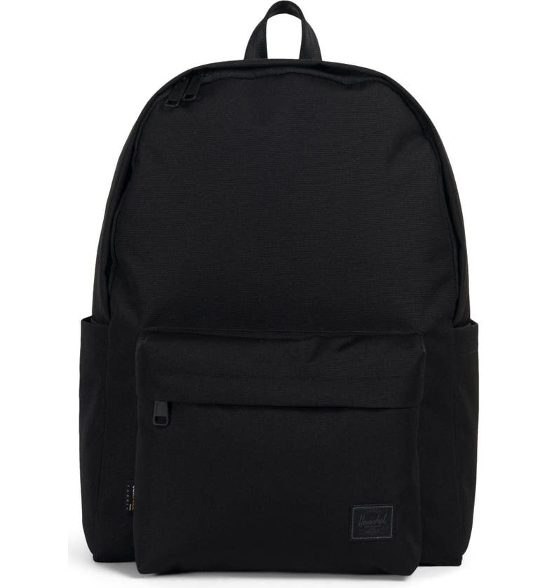 HERSCHEL SUPPLY CO. Berg Backpack, Main, color, BLACK