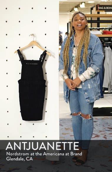 Pinafore Dress, sales video thumbnail