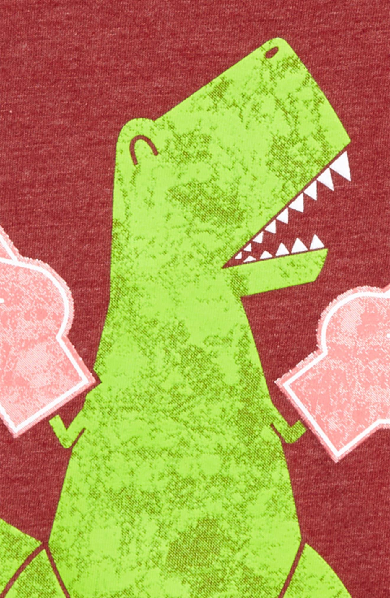 ,                             Short Sleeve Graphic T-Shirt,                             Alternate thumbnail 14, color,                             601