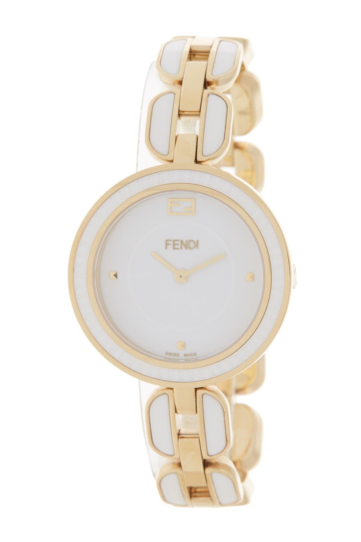 Image of FENDI Women's Matte Bracelet Watch, 36mm