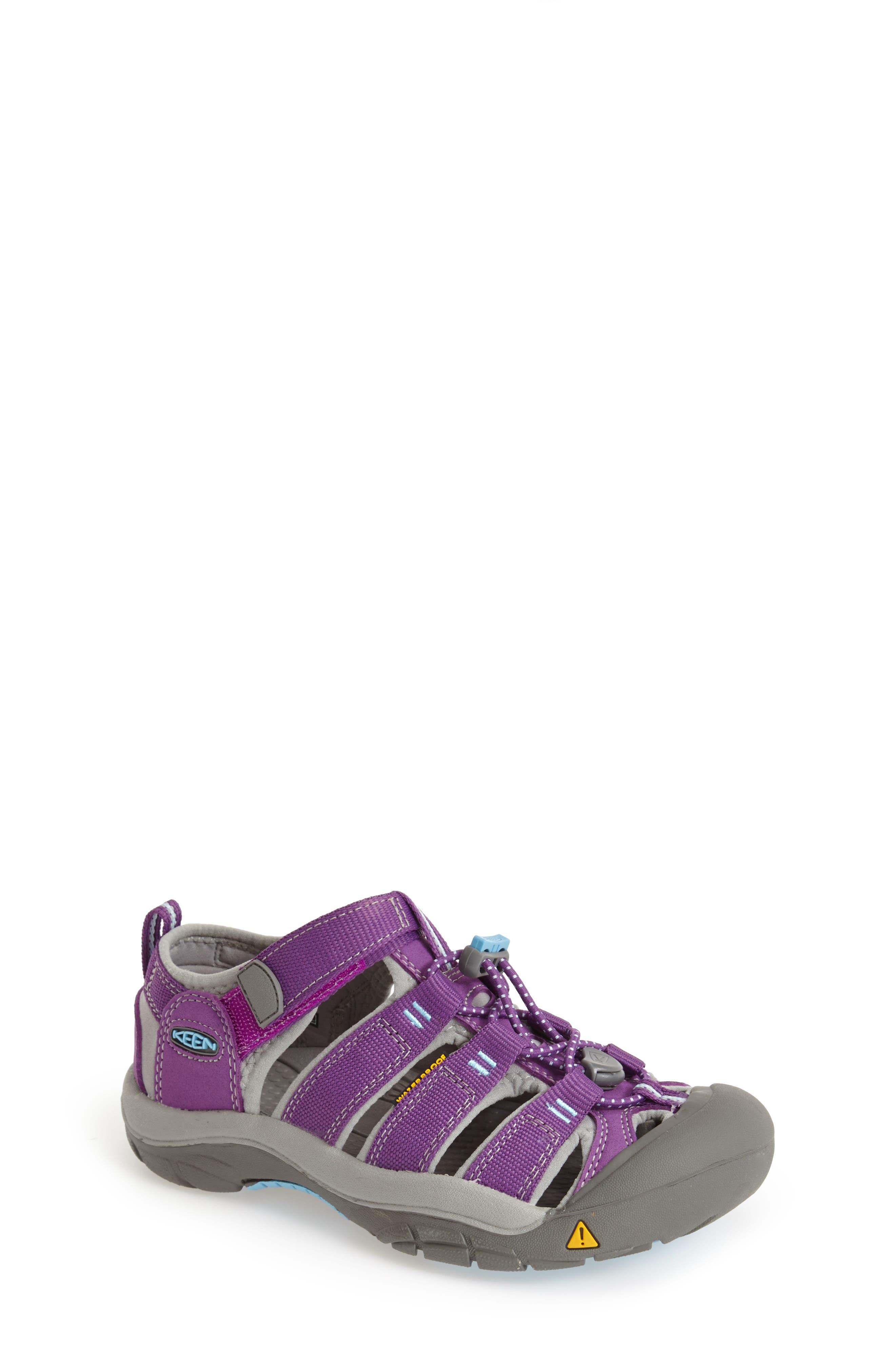 ,                             'Newport H2' Water Friendly Sandal,                             Main thumbnail 429, color,                             545