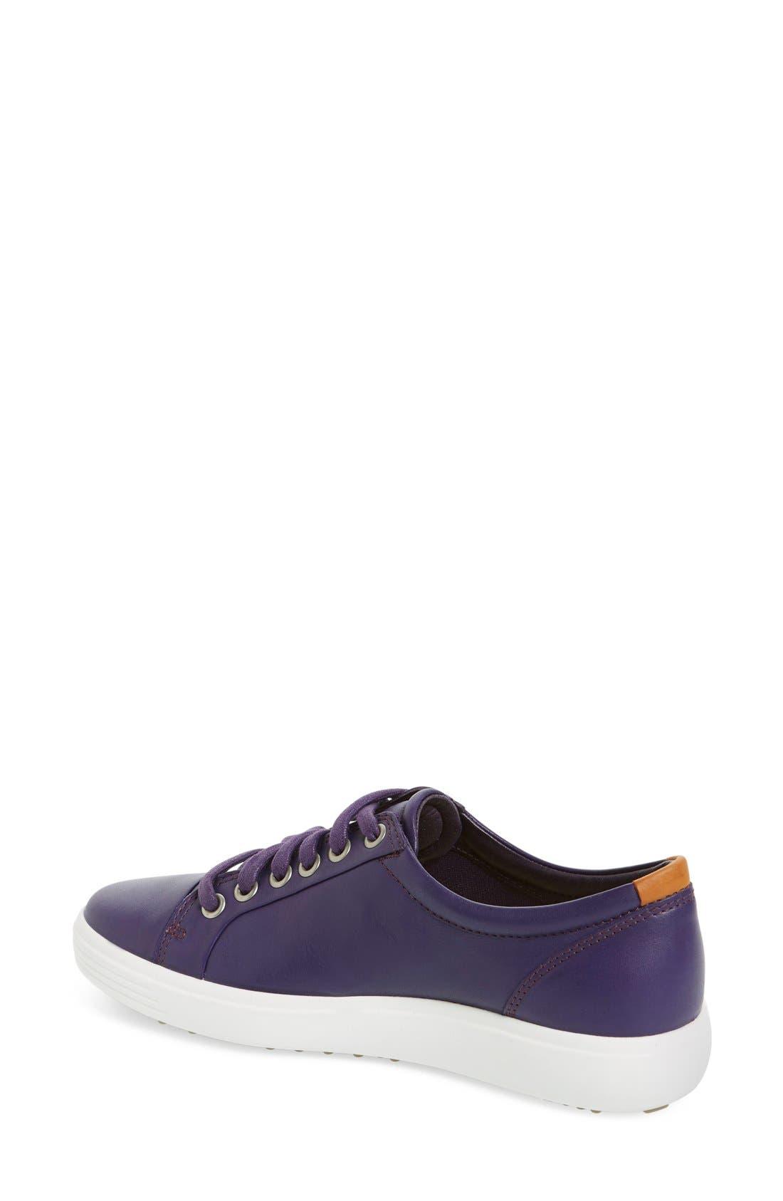 ,                             Soft 7 Sneaker,                             Alternate thumbnail 299, color,                             500