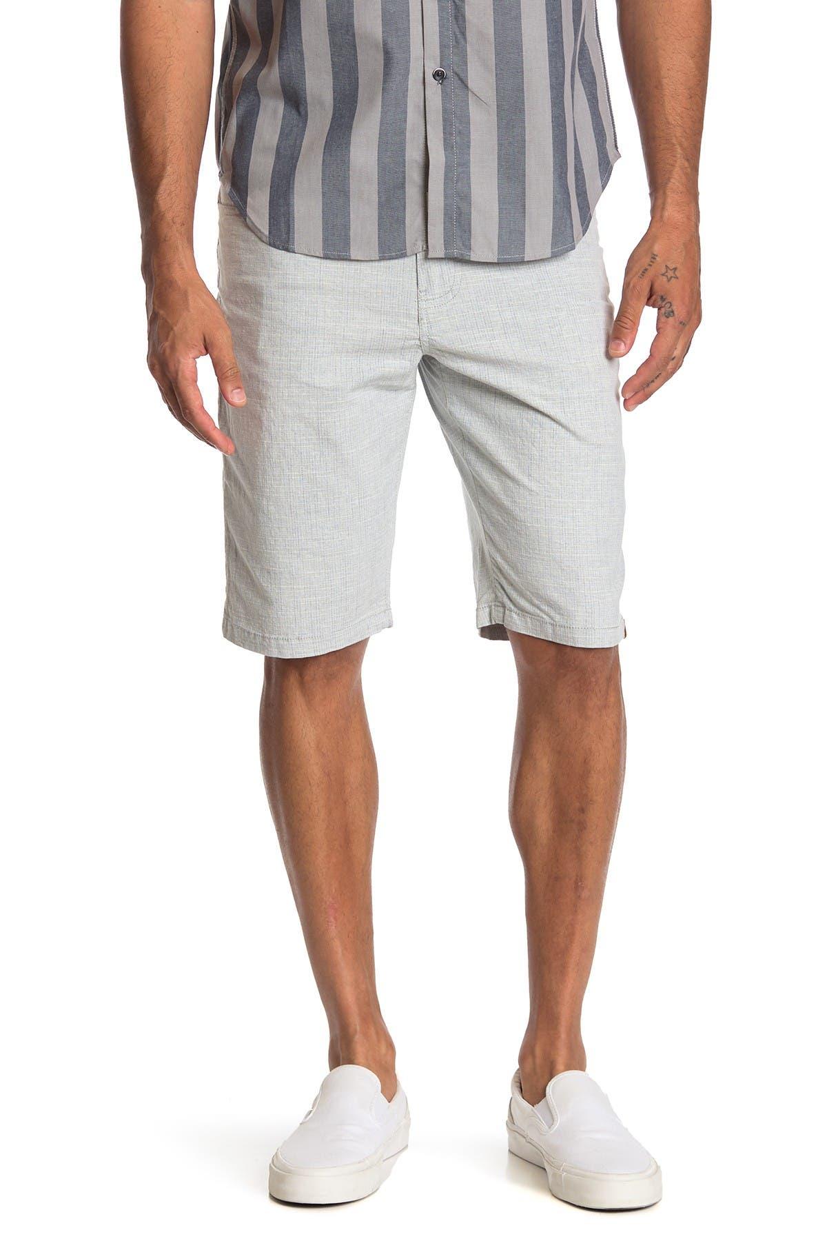 Image of Fundamental Coast Santa Cruz Bermuda Shorts