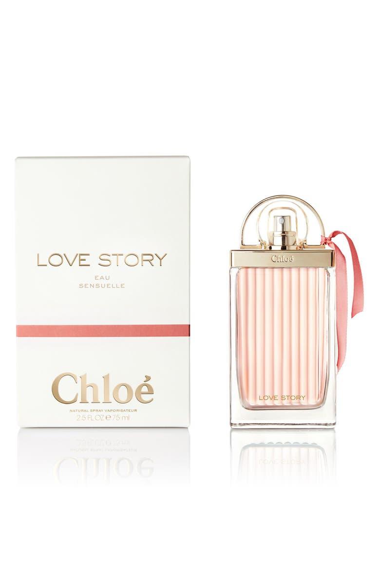 0ebc31f175db Chloé Love Story Eau Sensualle Eau de Parfum (2.5 oz.) | Nordstrom