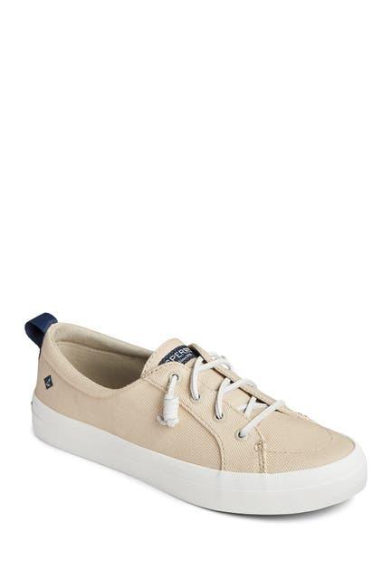 Image of Sperry Crest Vibe Seasonal Twill Sneaker