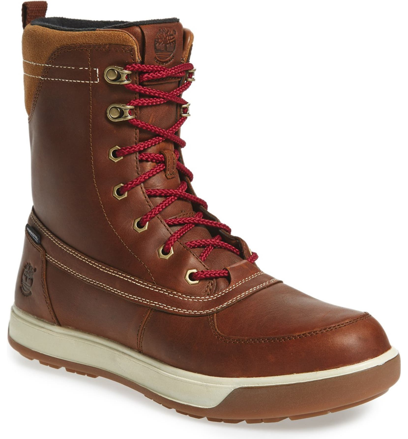c4318d39bfe 'Tenmile' Snow Boot