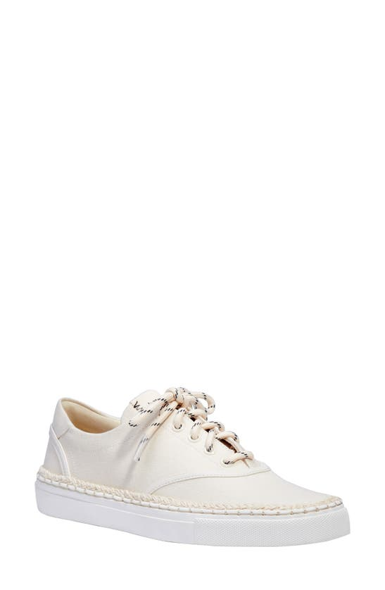 Kate Spade Canvases BOAT PARTY SNEAKER