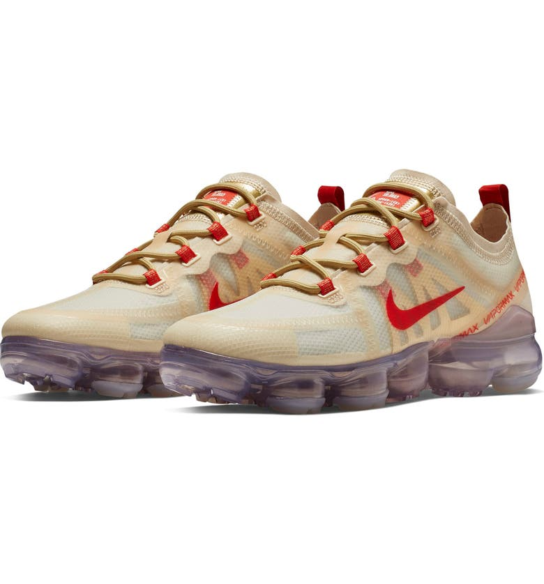 separation shoes 09b2f b58c6 Air VaporMax 2019 Chinese New Year Sneaker