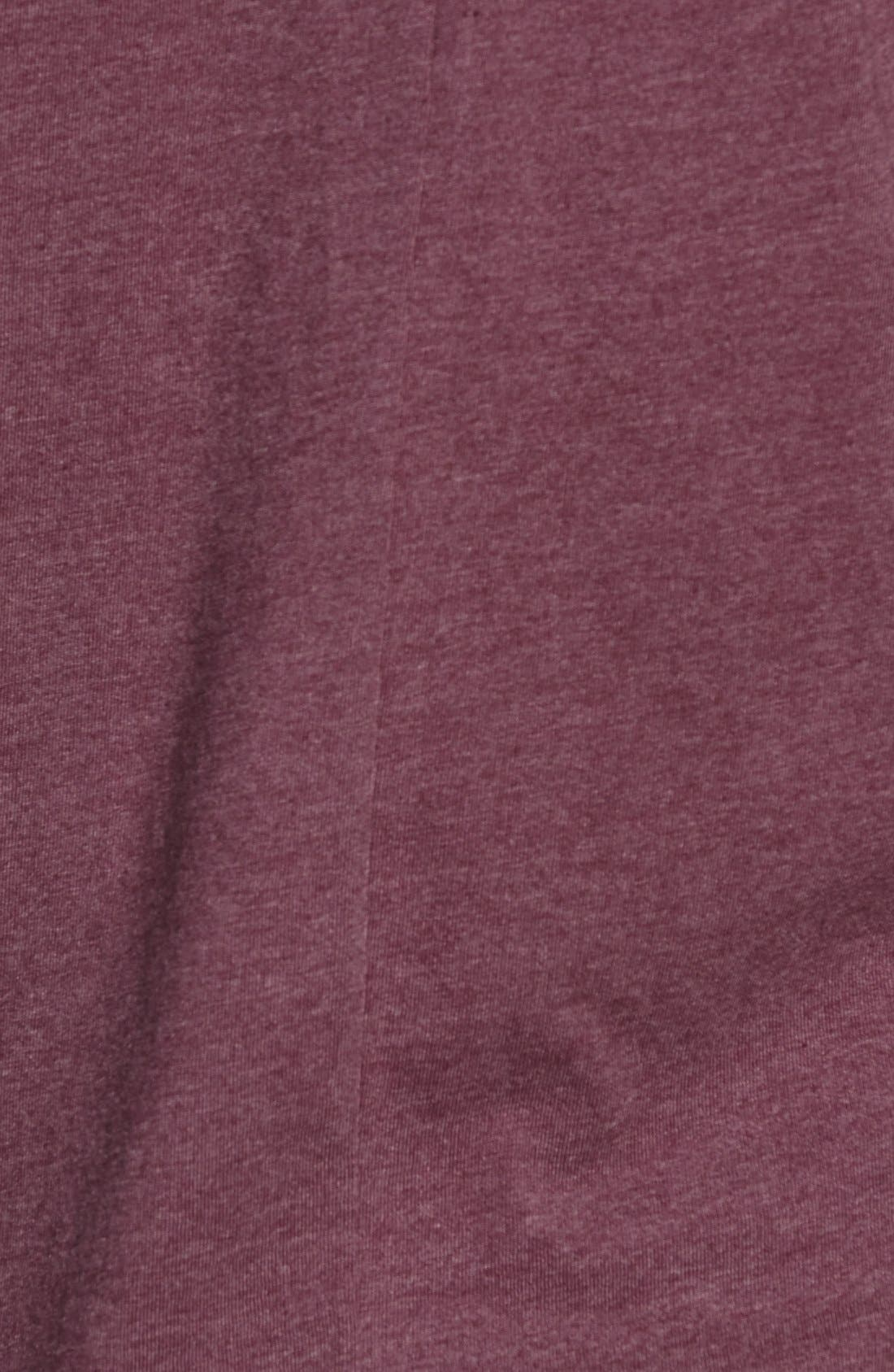 ,                             Scoop Neck Long Sleeve Tee,                             Alternate thumbnail 68, color,                             930