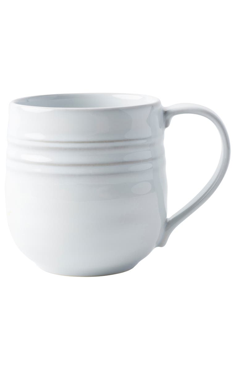 JULISKA Bilbao White Truffle Coffee Mug, Main, color, 100