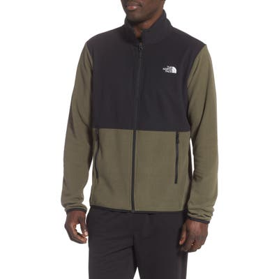 The North Face Tka Glacier Jacket, Green