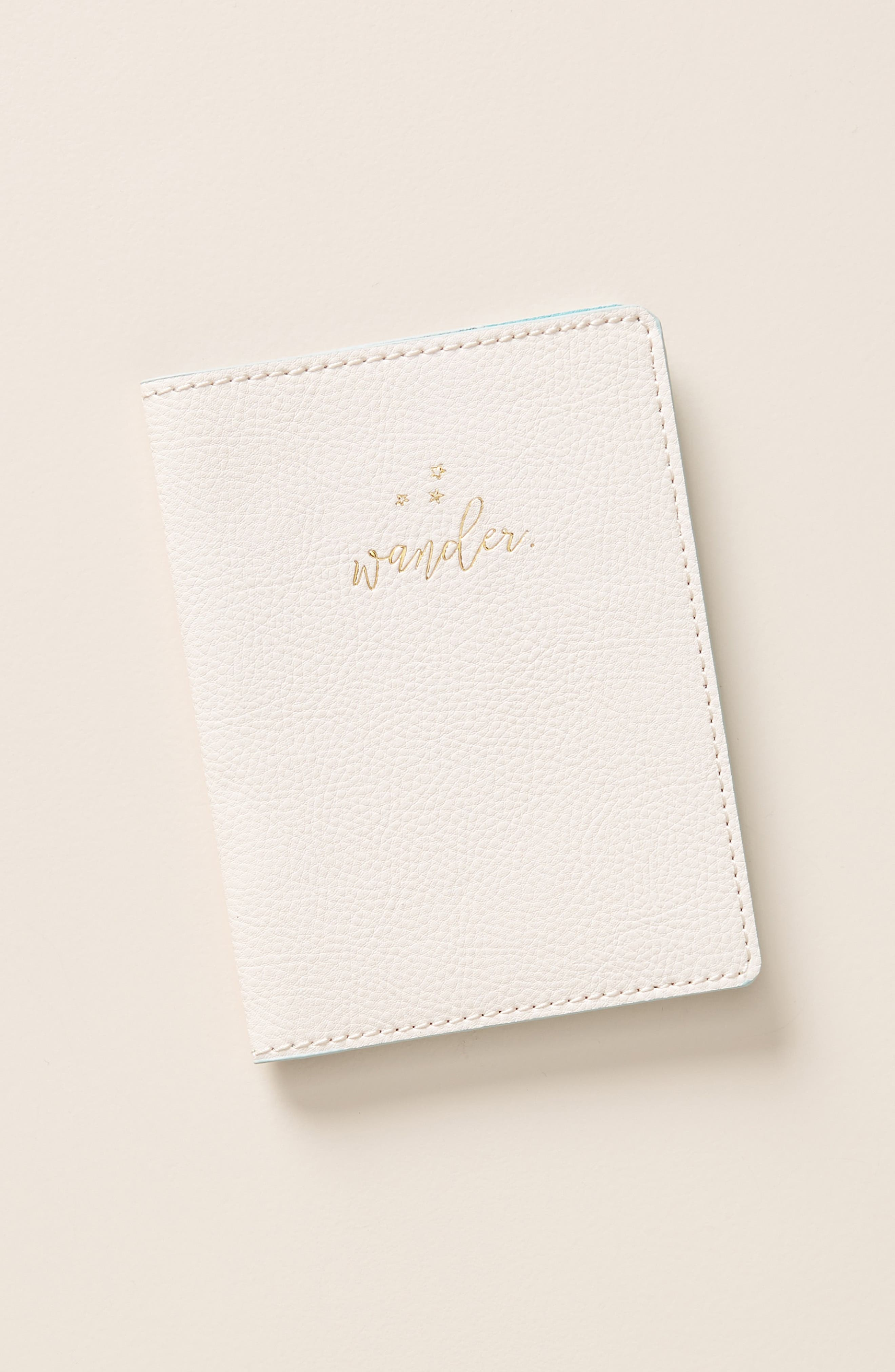 Seraphina Passport Case, Main, color, PINK