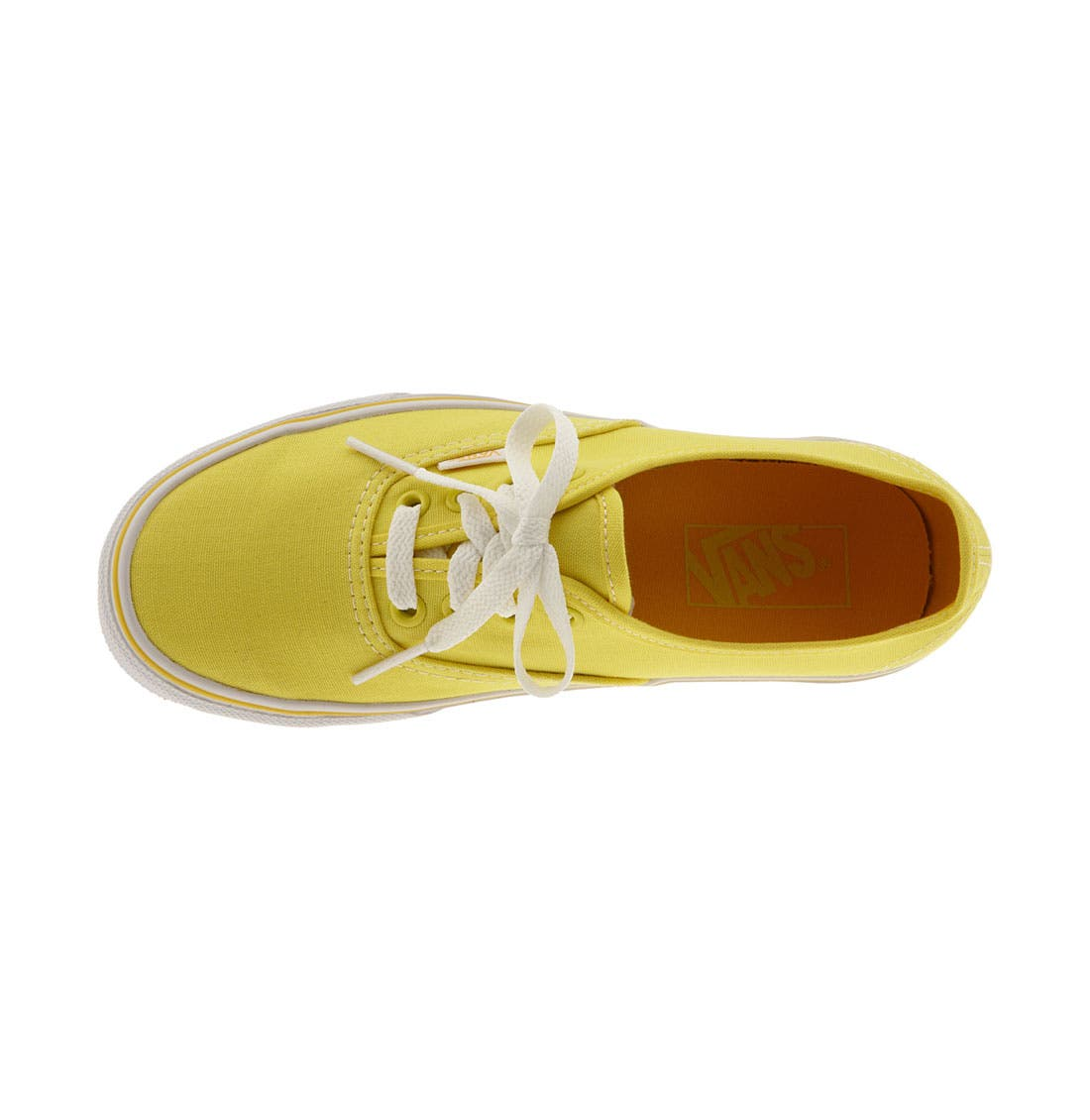 ,                             'Authentic' Sneaker,                             Alternate thumbnail 703, color,                             702