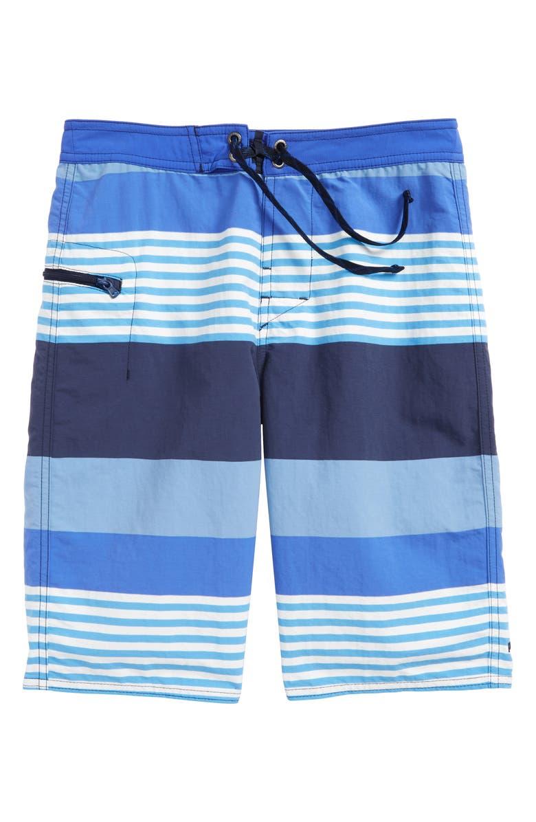 bc169671db Patagonia Wavefarer® Board Shorts (Big Boys) | Nordstrom