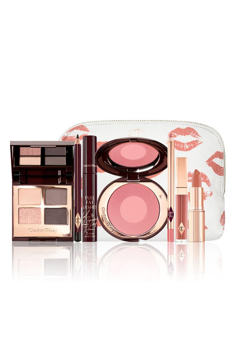 CHARLOTTE TILBURY The Uptown Girl Look Set, Main, color, NO COLOR