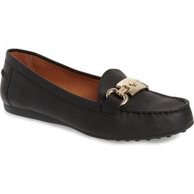 Kate Spade New York Carson Loafer, Black